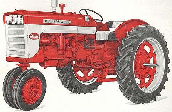 Farmall 240