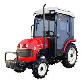 Agritech 1155-4 Super Narrow