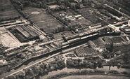 The Thomas Smith Of Rodley Crane factory 1950s