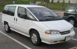 1994–1996 Chevrolet Lumina APV