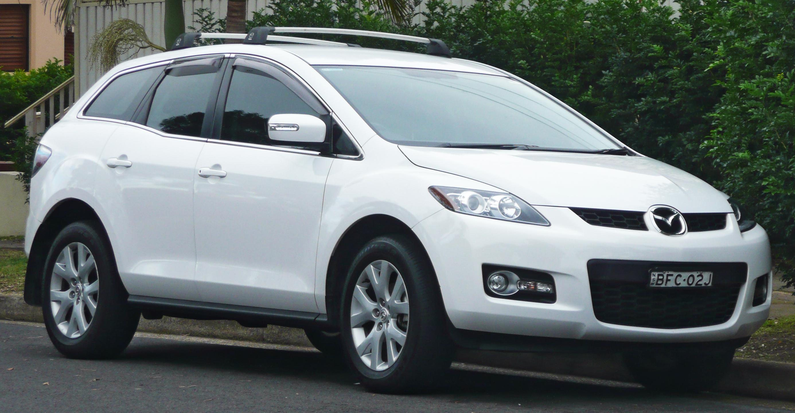 Kelebihan Kekurangan Mazda 7 Harga