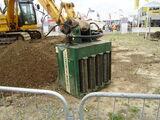 Screener buckets