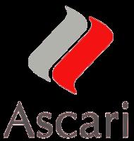 The Ascari logo