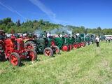 Belvoir Castle Steam Festival