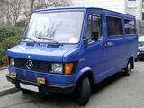 Mercedes-Benz TN
