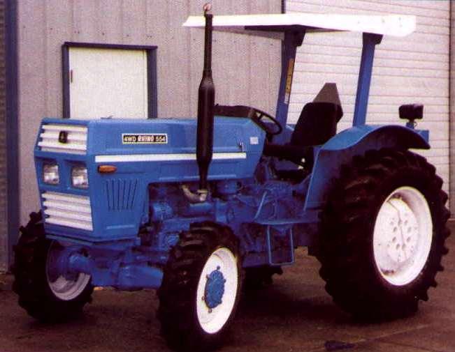 Rhino 554
