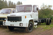 A 1970s LEYLAND Landmaster Diesel