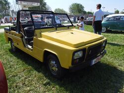 Renault Rodeo 6