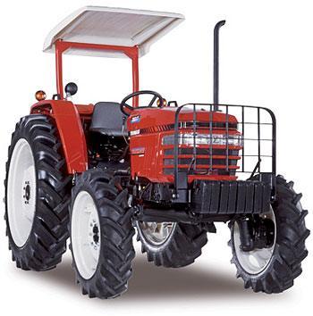 Yanmar Agritech 2060 XT Cultivation