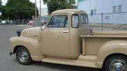 '50s chevy pickup 2