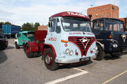 Foden (NET109G) ex Tilcon at Exelby services 2013 IMG 1963