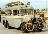 Volvo LV 72 DS Bus 1935