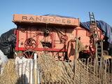 Ransomes Threshers