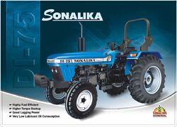 Sonalika DI-75 (blue)-2007.jpg