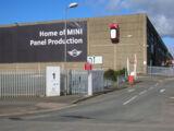 Pressed Steel Company