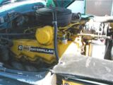 Caterpillar (engines)