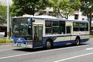 Transportation Bureau City of Nagoya - Nagoya 200 ka 2419