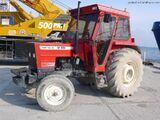 Azer Tractor