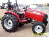 List of tractors built by Shibaura for other companies