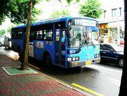 Seoul bus B144