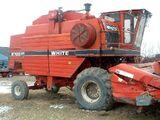 White 8700 Harvest Boss