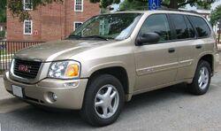2002–2005 GMC Envoy