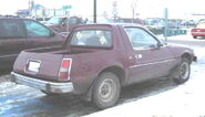AMC Pacer 'pickoupe'