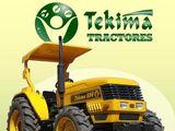 Tekima 554