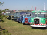 Riverside Steam and Vintage Vehicle Rally