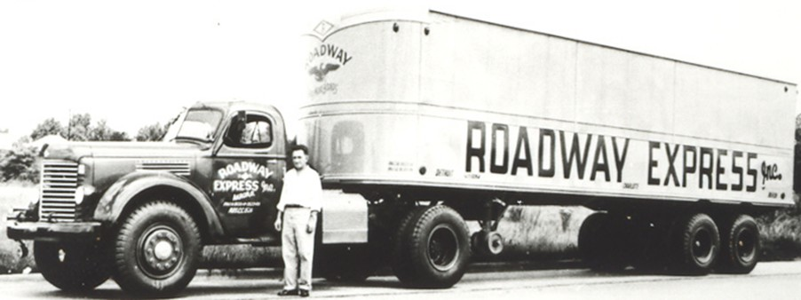 International KR-11 Truck