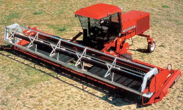 Hay and Forage Industries