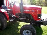 Tractor King