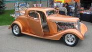 Bronze-orange '34