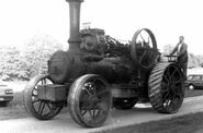 A 1910s Allen Of Oxford Number 67 Steamtraction Engine