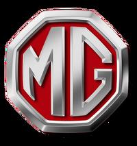 MG Motor UK logo