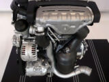 List of Volkswagen Group petrol engines