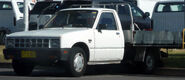 1984-1985 Holden KB Rodeo (KB28) 2-door cab chassis 03
