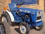 Ford 1100