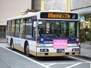 Keio Bus M503