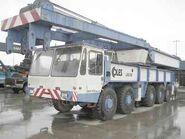 1970s Coles L80 100 Cranetruck