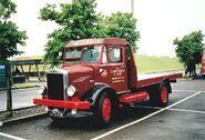 A 1930s LEYLAND Lynx Farmtruck Diesel 4X2