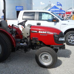 List of tractors built by LS for other companies