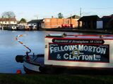 Fellows Morton and Clayton
