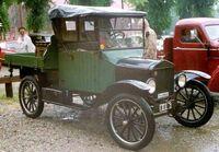 1922 Ford Model T Pickup