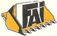 Fai 2nd logo