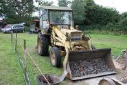 Whitlock digger - WHO 901H at Netley Marsh 2011 - IMG 6788