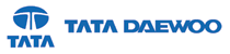 Tata Daewoo Commercial Vehicle logo