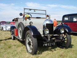 Morris Cowley Bullnose 1926.jpg
