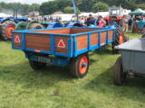 Ransomes Trailers