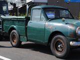 Toyota Stout